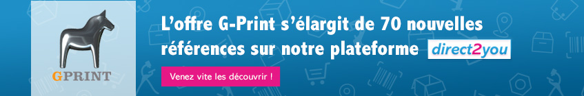 G Print Direct to you